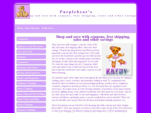 Shop and save with coupons, free shipping and more