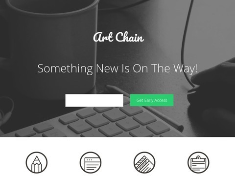 ArtChain - A Directory of Art Groups, Guilds, and