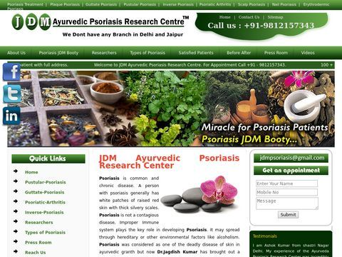Psoriasis Cure