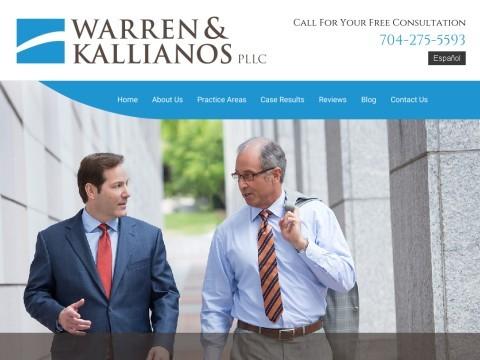 Warren & Kallianos