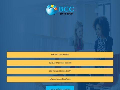 Nguồn nhân lực BCC