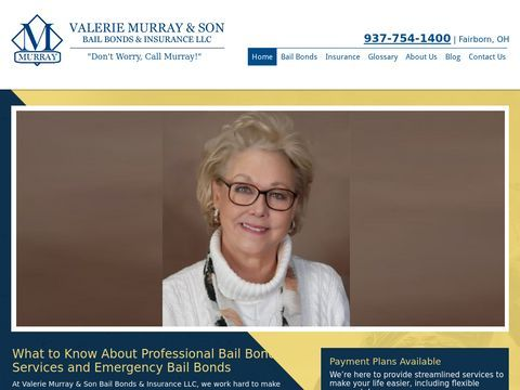 Murray & Son Bail Bonds and Insurance