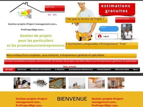 Construction 7 Étoiles.com