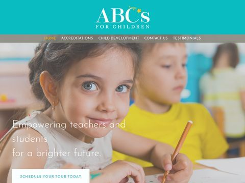 ABCs For Children