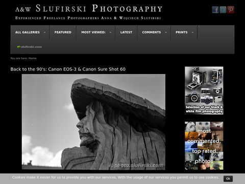 Photo.Slufirski.com