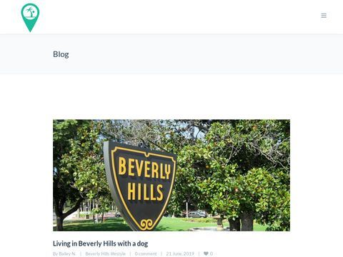 Moving Beverly Hills