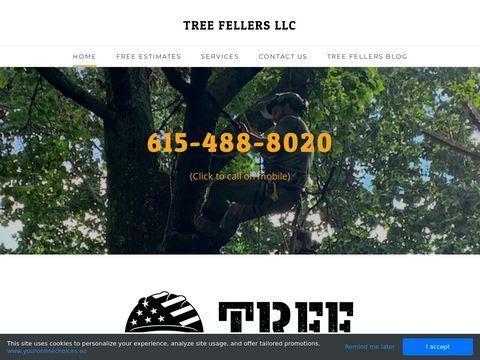 Tree Fellers LLC