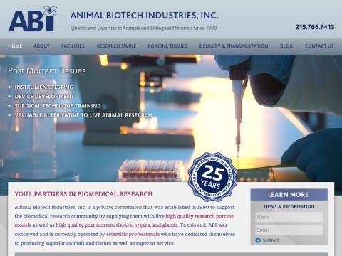 Animal Biotech Industries
