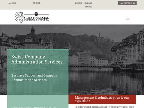 Set-up your financial company in Switzerland