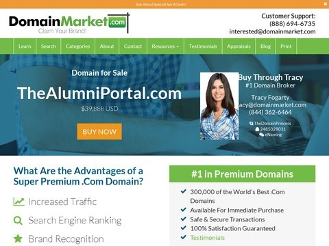The Alumni Portal - College Alumni Management Software