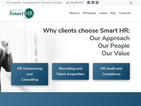 Smart HR, Inc