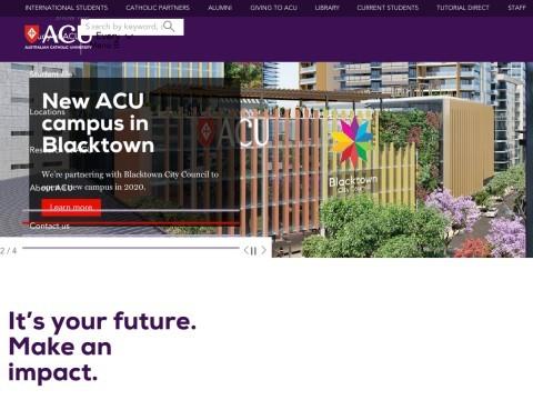 ACU Business School