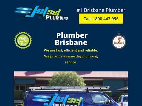 Plumber Brisbane