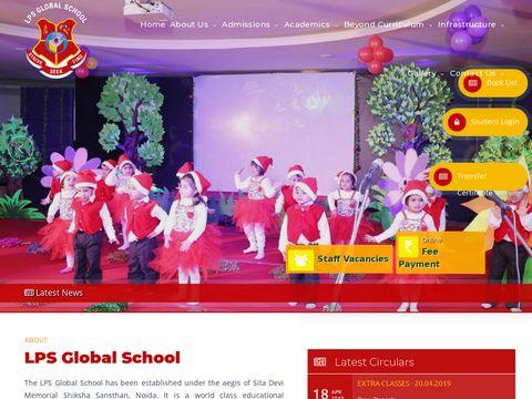 LPS Global School