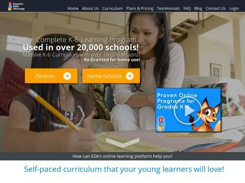 Home Education Resources