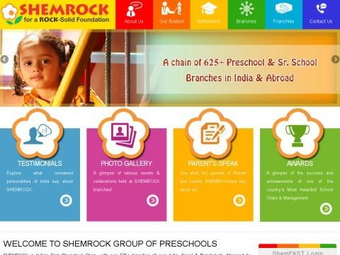 Shemrock Nursery School