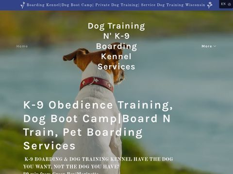 Crystals Dog Training N Boarding