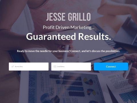 Jesse Grillo