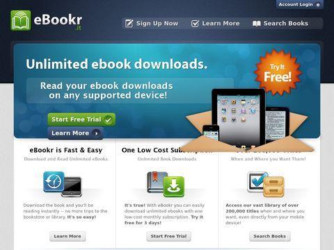 Download ebooks