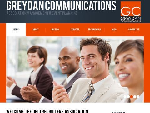 Greydan Communications: Ohio Association Management