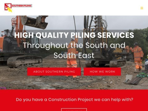 Southern Piling Contractors
