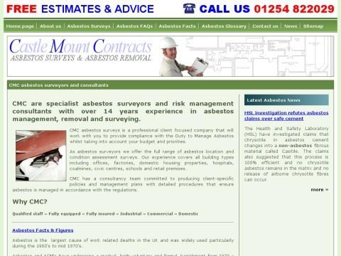 CMC Asbestos Consultants