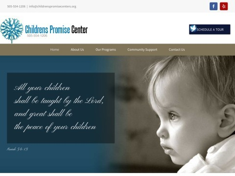 Childrens Promise Centers