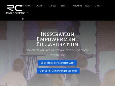 Game Changer coaching - Rennie Curran