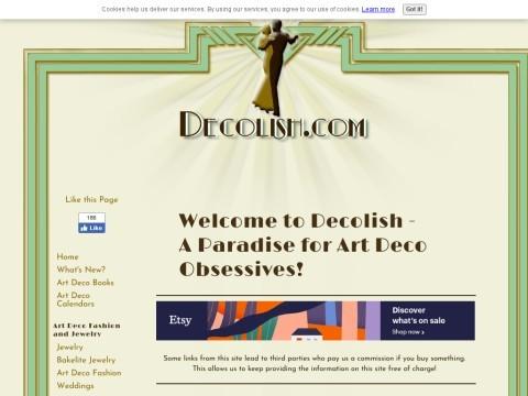 Decolish