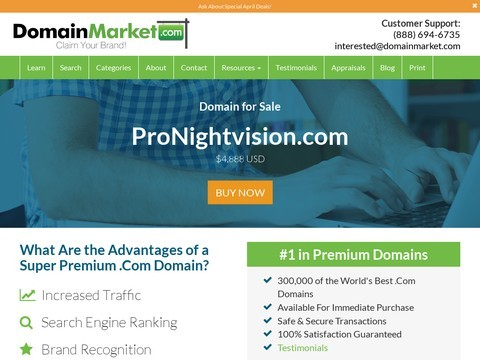 Pro Night Vision