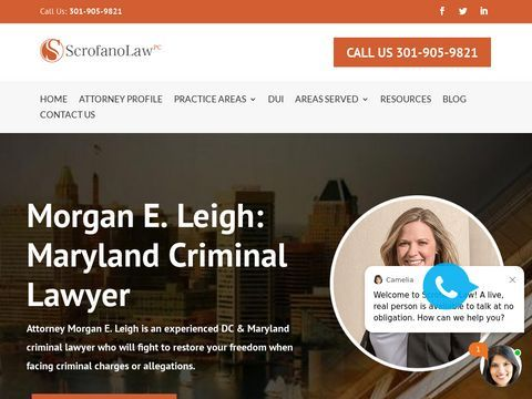 Morgan E. Leigh