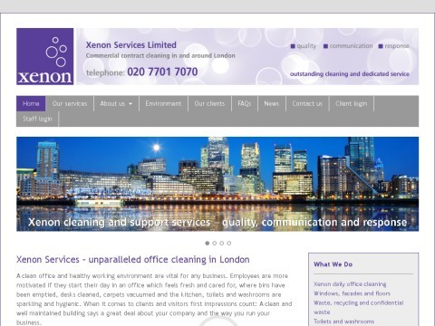 London office cleaners, Cleaning companies London, Office cl
