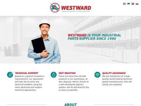 Westward group power Transmission