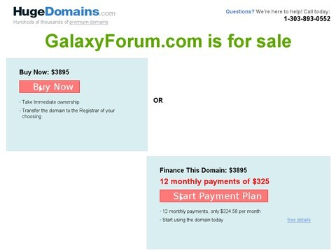 GalaxyForum.com - LA Galaxy Community Forum - Index