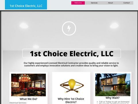 1st Choice Electric LLC